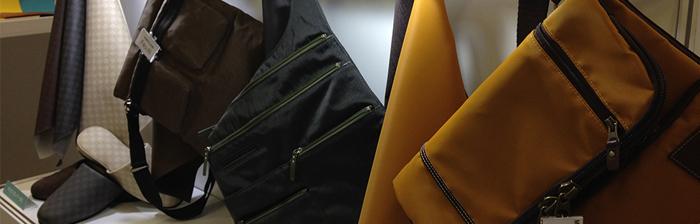 鞄・袋物・雑貨・車輌用資材